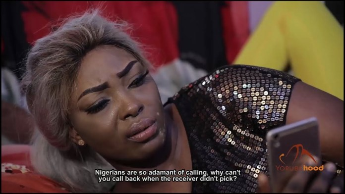 Diary Of Fiwa - Latest Yoruba Movie 2020 Drama Starring Lateef ...