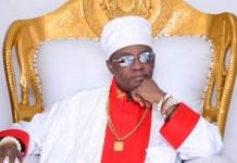 Edo 2020: Oba of Benin to hold prayers for peaceful election