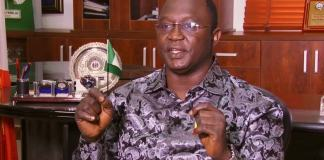 NLC writes Buhari, rejecting concession of 4 national airports