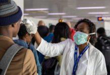 265 Nigerians repatriated from UAE arrives Lagos Intl airport