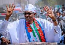 News Alert: Has Buhari really given his all to corruption fight?
