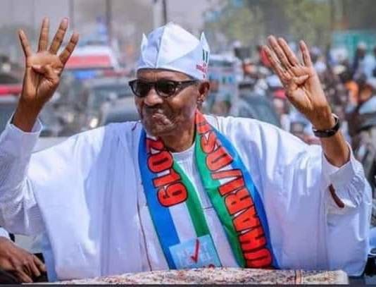 Buhari's 2015 victory rescued Nigeria from collapse - Presidency