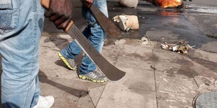 21-year-old female poly student macheted to death in Ibadan