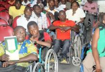 Over 25 million disabled Nigerians dying of hunger, CCD cries out