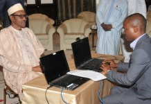 IPPIS: SSANU writes Buhari on looming industrial dispute