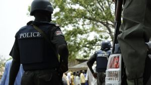 Suspected killer of medical doctor in Zamfara in Police custody