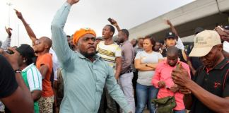 RevolutionNow: Court awards N1m suit against FG for disrupting protest