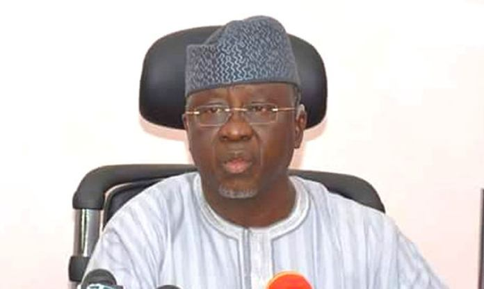Gambari will be highly resourceful to Nigeria, says Sen. Al-Makura