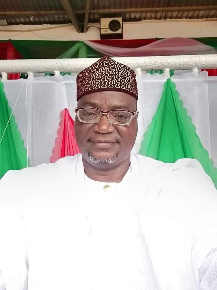 Just In: Oyo Commissioner for Environment, Ayoola is dead