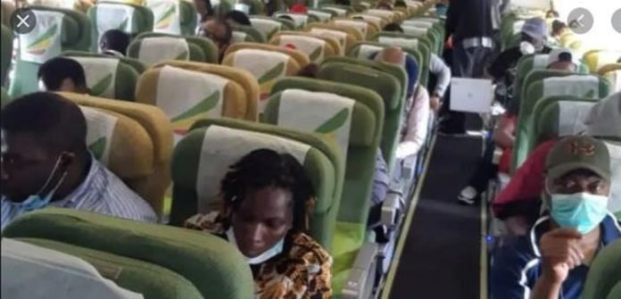 FG alters planned evacuation of Nigerians from U.S.