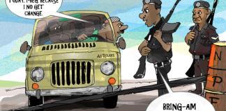 Lockdown: Extortion by security agencies highest in Enugu, Imo - NHRC