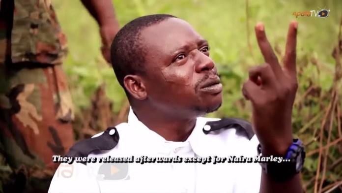 Ojuolape Latest Yoruba Movie 2020 Drama Starring Murphy Afolabi ...
