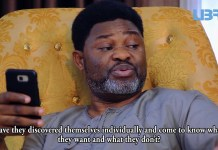 THE JOURNALIST Latest Yoruba Movie 2020| Damola Olatunji| Yomi ...