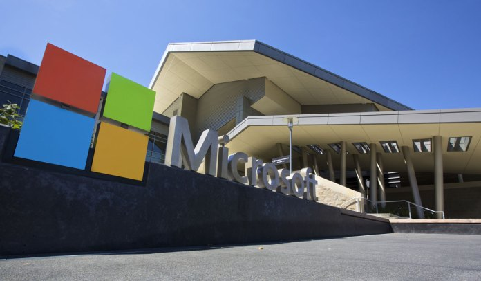 Just In: Microsoft replaces 50 Journalist with robots
