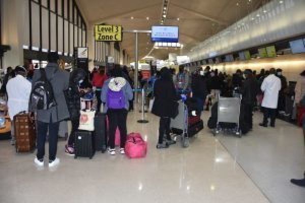 200 Nigerians to be evacuated from Canada on Thursday - FG