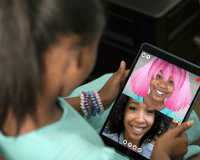 Facebook launches messenger kids across Sub-Saharan Africa