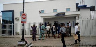 #EndSars: Bank closure leaves customers stranded in Abakaliki