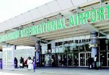 Just In: FG okays resumption of International flights