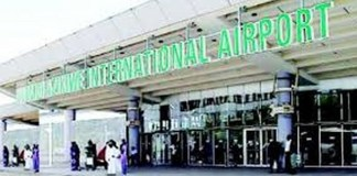 Just In: FG okays resumption of International flights