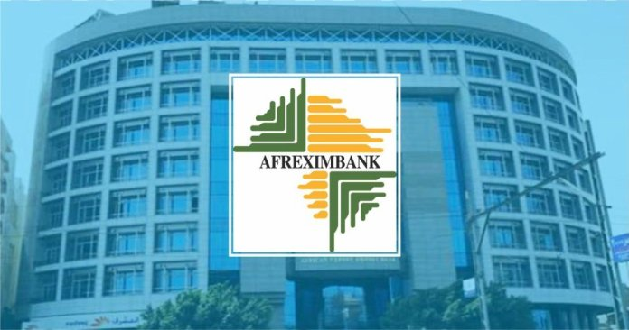 Afreximbank to invest $2.5bn to boost Nigeria's economy