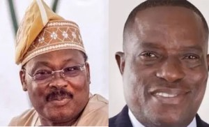 Breaking: War in APC as members fight for Chairmanship position