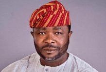 Just In: Lagos Senator Bayo Osinowo is dead