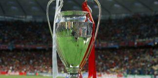 Chelsea, Manchester City heading to Lisbon for Champions league restart