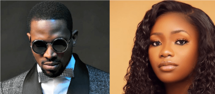 Rape Allegation: Seyitan withdraws petition against D'Banj over personal reasons