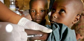 12 measles cases recorded in Niger Local Government