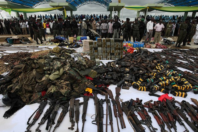 Amnesty Programme: Niger Delta agitators fume over negligence