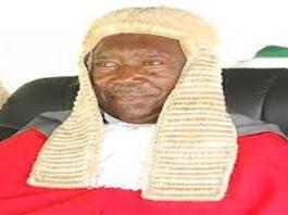 Just In: Kogi Chief Judge, Nasiru Ajanah is dead