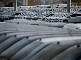 Used car exports from developed countries cause air pollution - UN