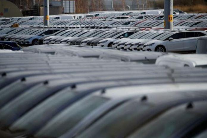 British car sales almost 90% below normal in May – Report