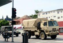 George Floyd: U.S. extends curfew, deploy soldiers as street anger mounts