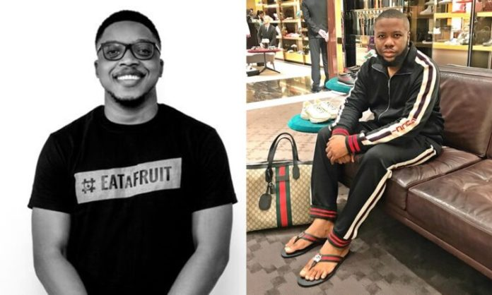 Aproko Doctor: I'm happy Hushpuppi has been caught for fraud