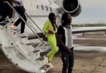 Naira Marley's team used 'Babatunde Fashola' to secure flight services – Executive Jet