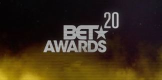 Burna Boy, Rema, Drake, others nominated for BET Awards 2020