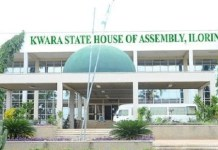 Kwara Assembly confirms appointment of ex-Attorney General, 3 others as JSC members