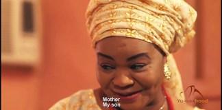 Oba Adeyanju - Latest Yoruba Movie 2020 Drama Lateef Adedimeji ...