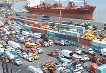 17 ships with petroleum products, others expected at Lagos port - NPA