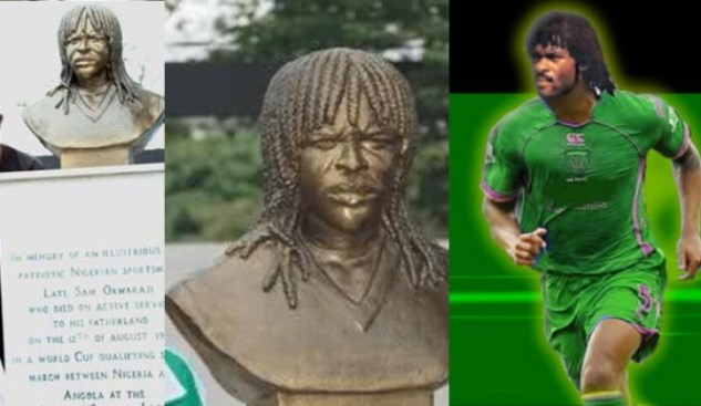Lady Janet, mother of late Green Eagles star, Okwaraji dies at 83