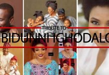 Special Tribute To Ibidunni Ighodalo | Biography & Lifestyle from @iBrandTV