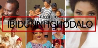 Ibidunni Ituah-Ighodalo, 'The Butterfly' by Babatunde Fashola