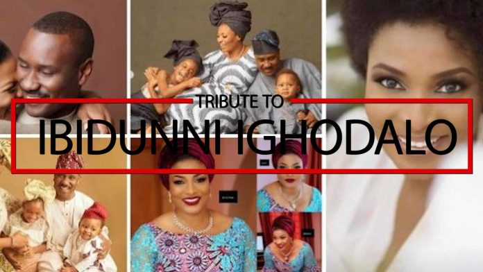 Ighodalo Revealed: Ibidunni's mother planned house gift for daughter's 40th birthday