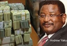 Alleged $9.8m fraud: I received the money as gift after I left office, NNPC GMD, Yakubu, tells court
