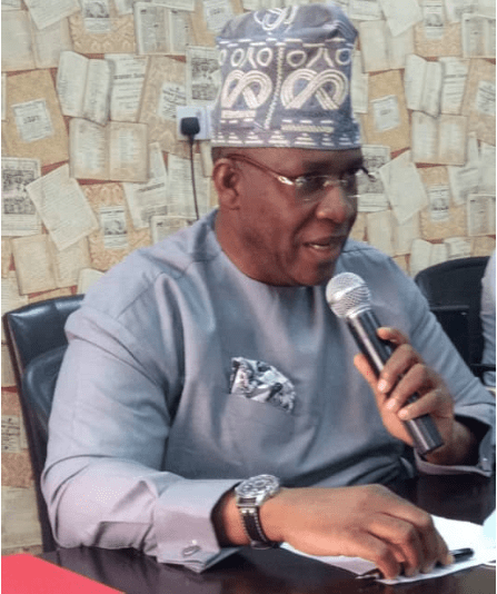 Breaking: Another Lagos Lawmaker Tunde Braimoh is dead