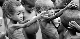 100,000 children in Tigray to suffer life-threatening malnutrition in 2022