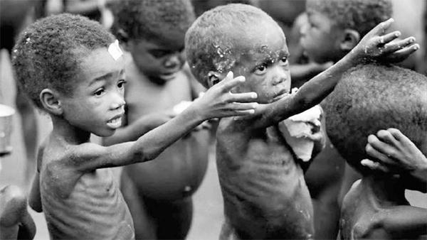 100,000 children in Tigray to suffer life-threatening malnutrition in one year