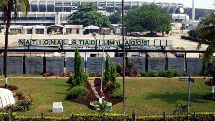 Bringing Santiago Bernabeu grass to National Stadium in Surulere - Egbe