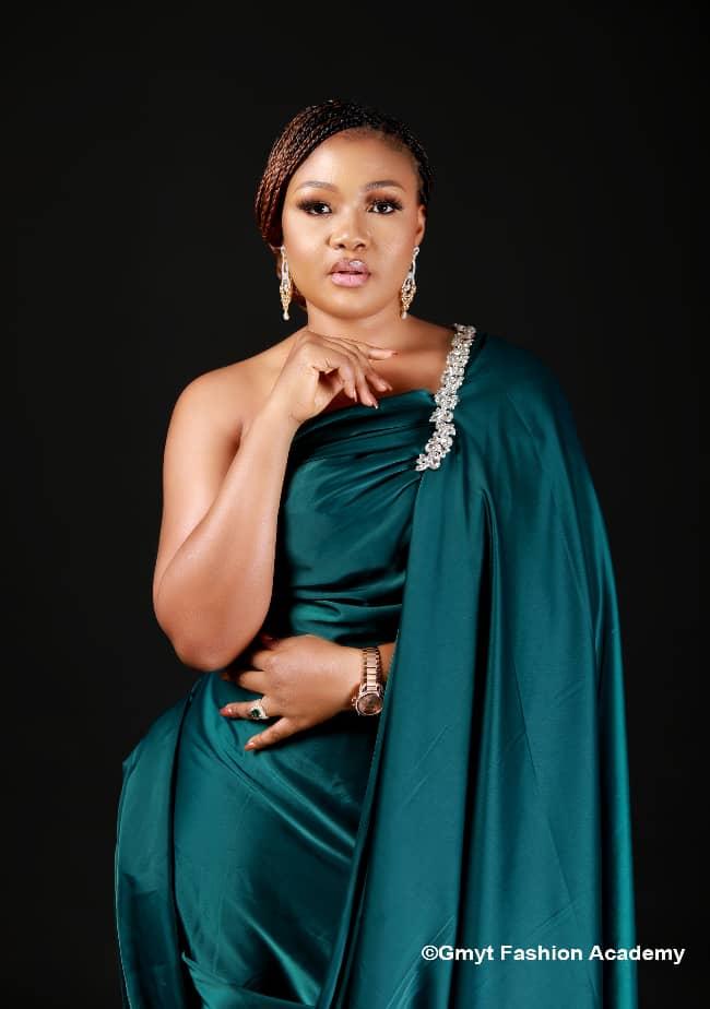 I've always had passion to create millions of entrepreneurs - Princess Kelechi